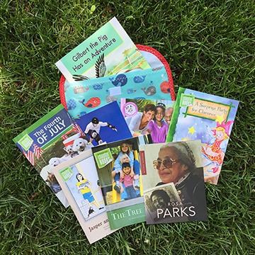 Summer Reading Set 6