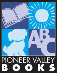 Pioneer Valley Books logo