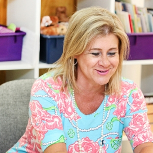 Sandra Weaver